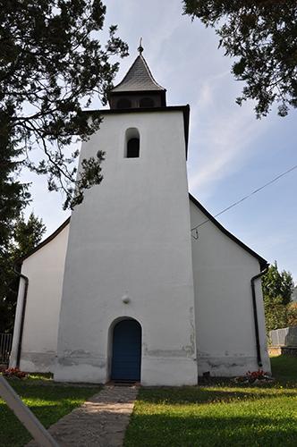 találkozó egyetlen templom)
